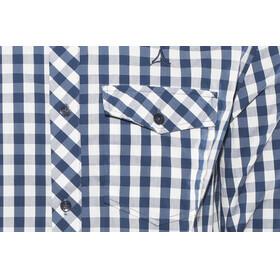 Schöffel Miesbach1 Shirt Men sargosso sea